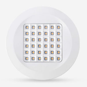 ARON LIGHT DOWNLIGHT 18W 25W ROND UGR