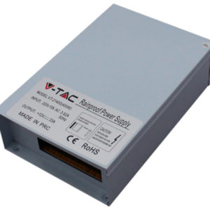 SKU 3074 VTAC Alimentation 12V 400W POWER SUPPLY