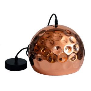 VTAC SKU3717 PENDANT LIGHT HOLDER-GOLD ROSE SUSPENSION OR ROSE V-TAC SKU 3717